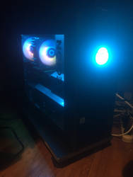New Computer!
