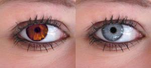 Fire Eye by CraftC