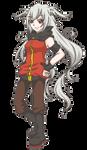 Gray-chan by Gray-Zakuro