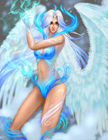 Frost Wind