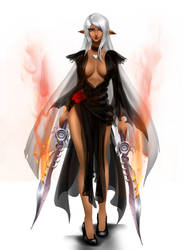 Dark Summoner malicse5