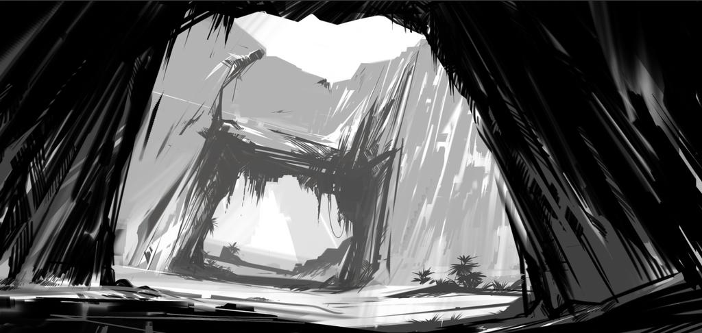 Sketch 22 by YoBarte