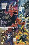 Marvel X DC: Cool Battles.