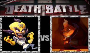 Death Battle Idea: Cortex Vs Ripto.