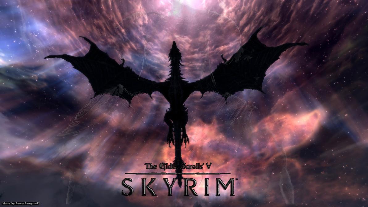 TES V  Skyrim - The Fi...