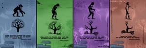 Environmental Change Posters