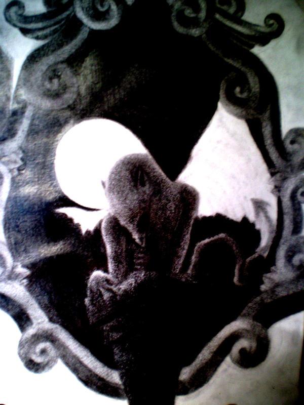 gargoyle 2 by fre-akinfra-nk