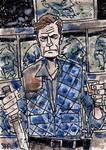 The Governor by SpencerPlatt