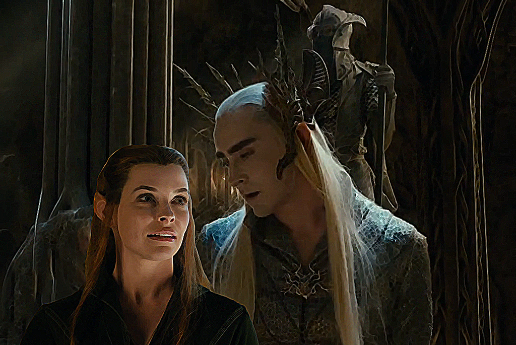 Thranduil And Tauriel Fanfiction | myideasbedroom.com