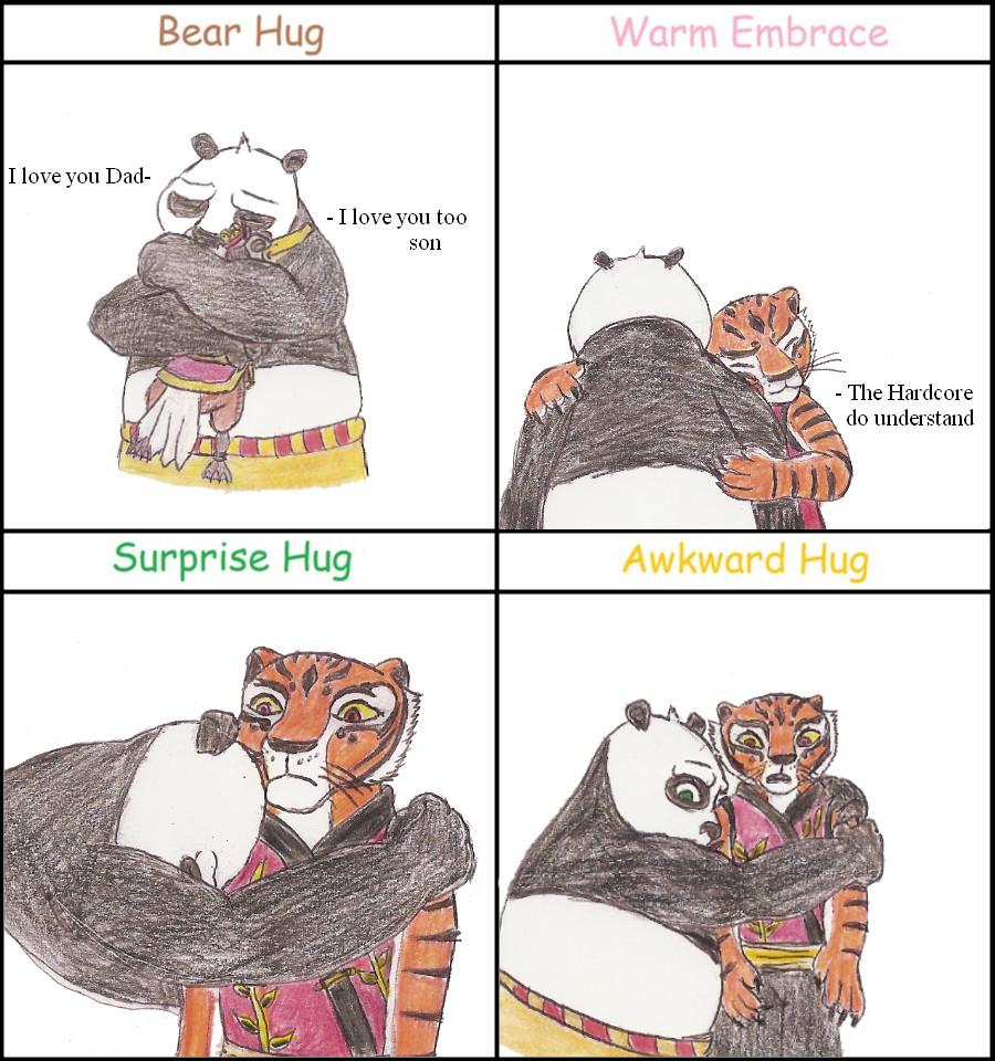 Hug Meme by MiriKyu
