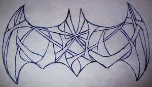 Bat Doodle 2
