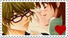Kurosaki and Teru by TheLadyFaith