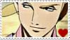 Shichiroji stamp by TheLadyFaith