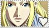 Prince Baka stamp by TheLadyFaith