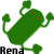 FrogPhone icon by RenaInnocenti