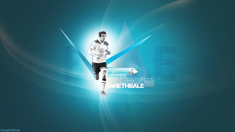 Gareth Bale by f3lix-gfx