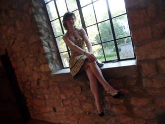 Musical Dress 2 by DoktorJK