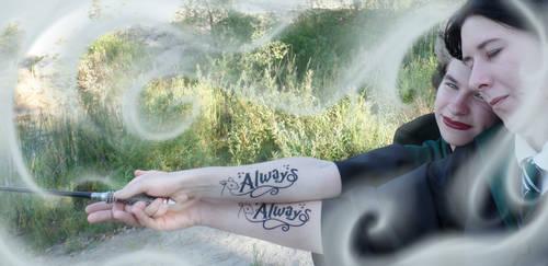 Always ~ by DoktorJK