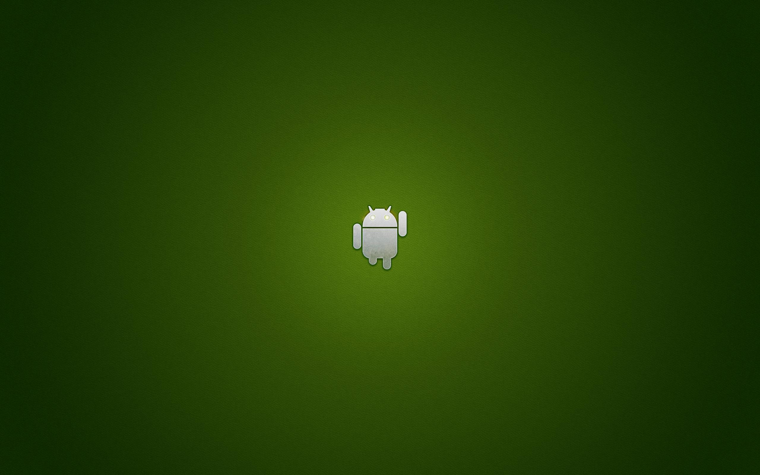 android green wallpaperspikepass on deviantart