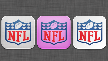 NFL for him and for her. by AMIGAK1D