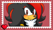 Shady Robotnik Stamp by shadyever