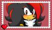 Shady Robotnik Stamp by shadyever