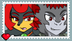 ZephirxShady Stamp by shadyever