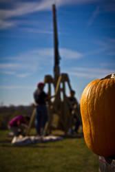 Autumn: N3RD Pumpkin Launch