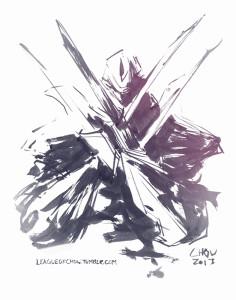 Zethgameon's Profile Picture