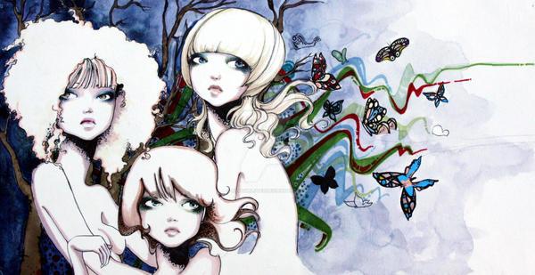 Midnight_women by ryugurl0083