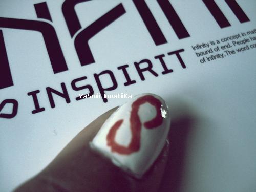 Forever Inspirit by YasmiiJNK