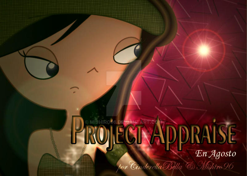 Vista Previa Project Appraise by mishiro96