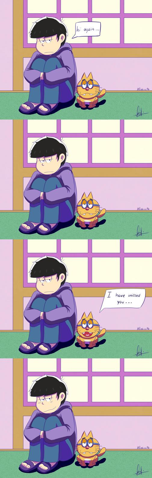 Osomatsu-san Season 2 ! by mishiro96