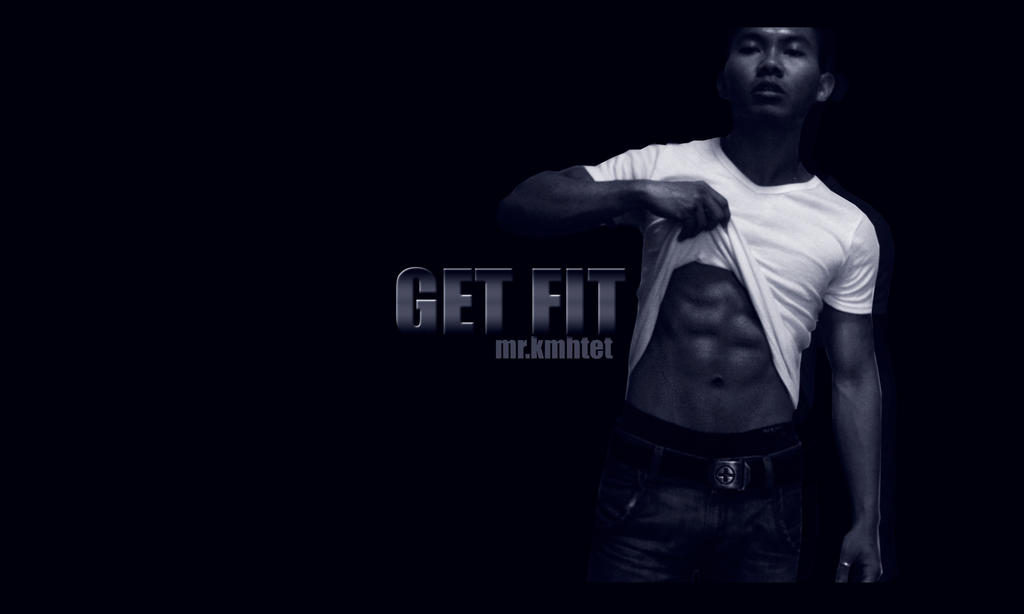 GET FIT by mrkmhtet