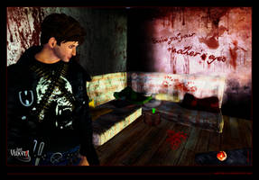 You've got your mother's eye's - Fright Night SL