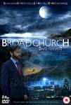 Broadchurch (Concept DVD Art)