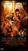 The Forest Rogue (Concept Film Art)