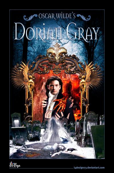 Dorian Gray 2013 by i4dezign73