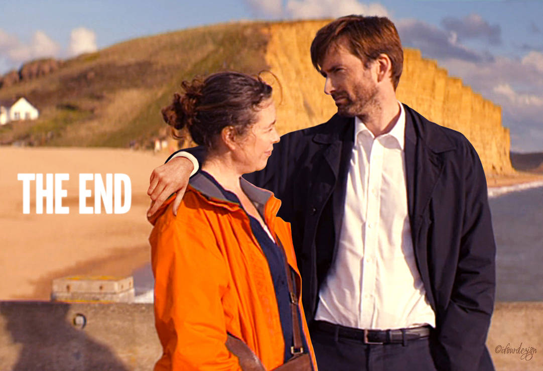 THE END (Broadchurch)