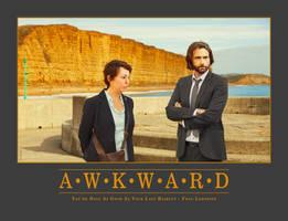 AWKWARD - Broadchurch (After Lockdown)