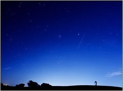 Night Falls by justinblackphotos