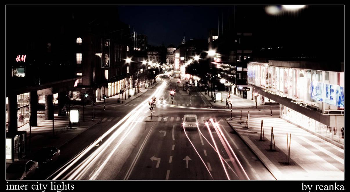 inner city lights