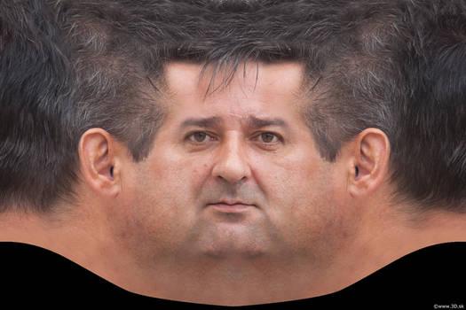 Premade Head Texture