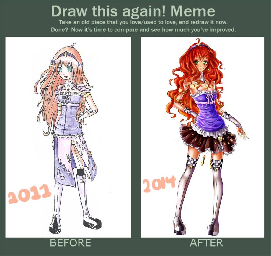 draw this again - photo #32