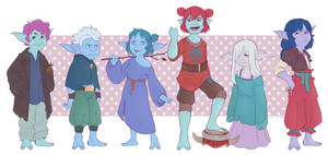 Young Troll Squad