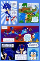 Sonic Generations TWR 2-3 FR