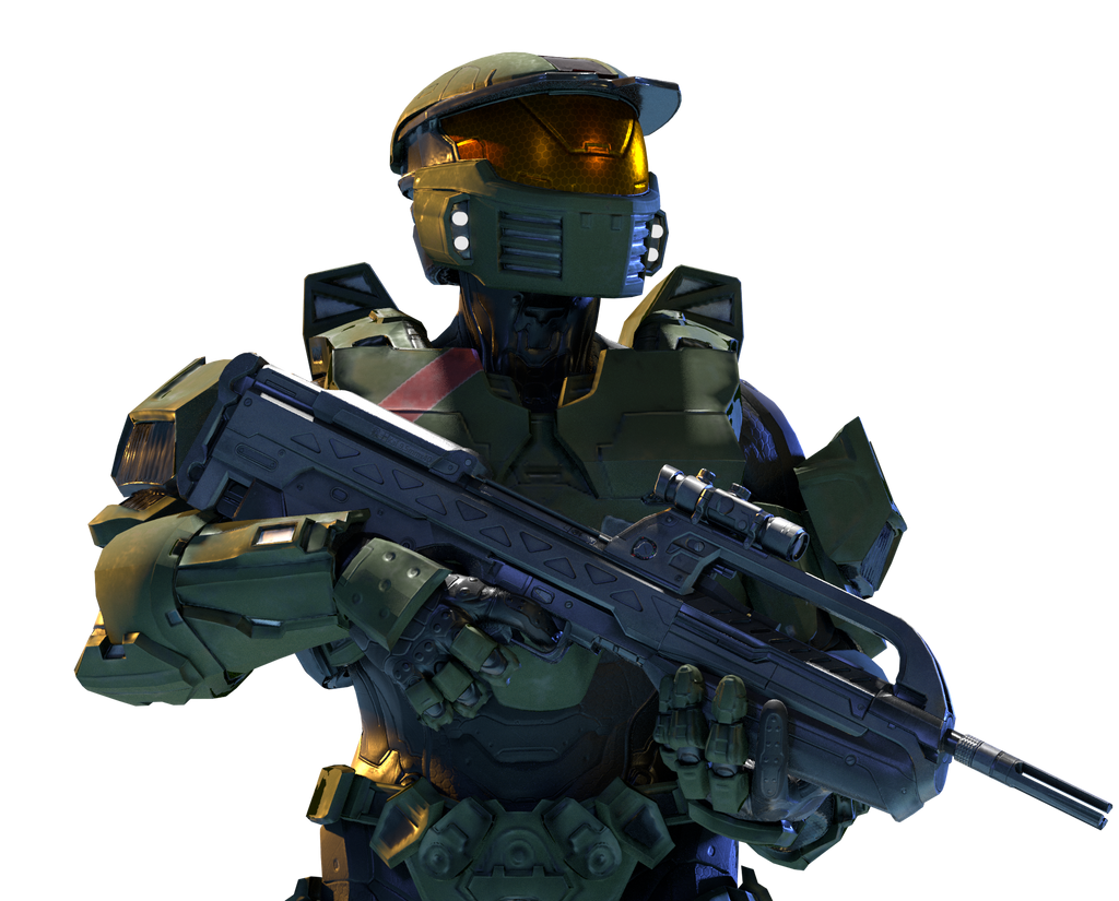 halo 3 how to get recon 2017