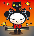 Pucca by Palaila