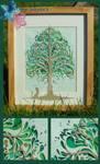 Cat tree 1 by daegfire