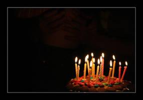 birthday by stupidstan